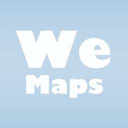 We Maps Apple Watch App