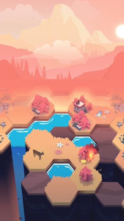 Valleys Between screenshot-3