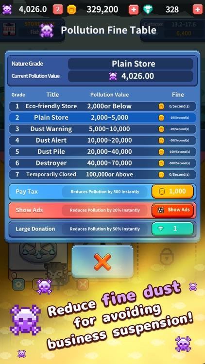 Retro Fish Chef screenshot-3