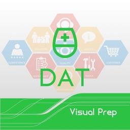DAT Visual Prep