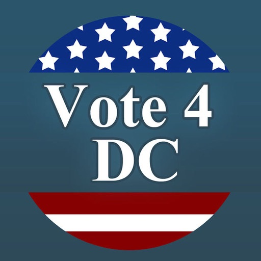 Vote 4 DC