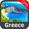 Boating Greece Nautical Charts