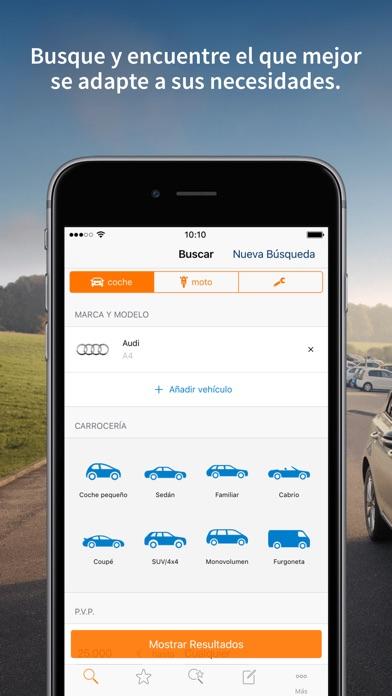 download AutoScout24: coches de ocasion apps 4