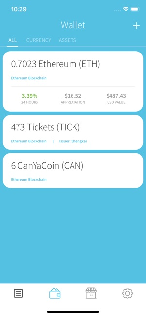 CanYaCoin description