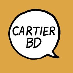 Cartier BD
