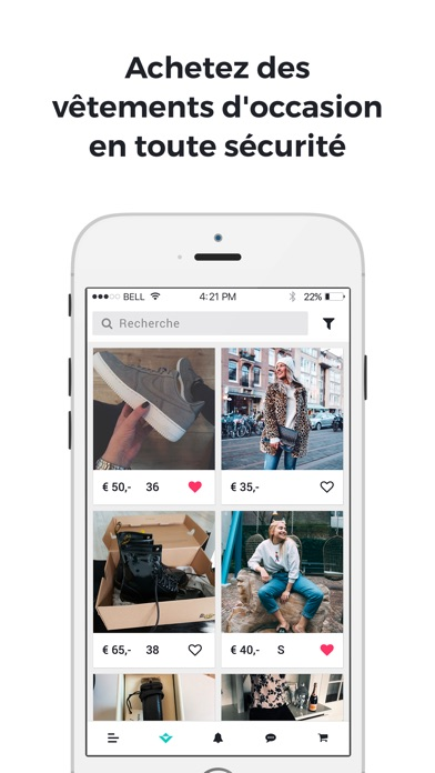 download United Wardrobe - Appli Mode apps 4