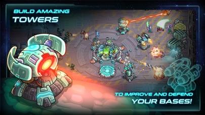 Iron Marines Screenshots