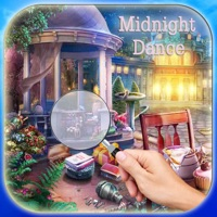 Codes for Hidden Objects Of A Midnight Dance Hack