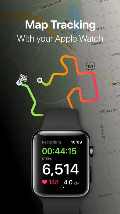 StepsApp Pedometer screenshot-7