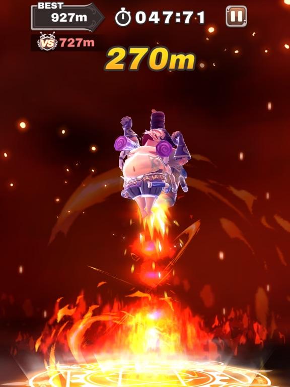 Jump  Game – Finger Jump screenshot 6