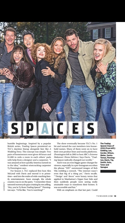 TV Guide Mag screenshot-4