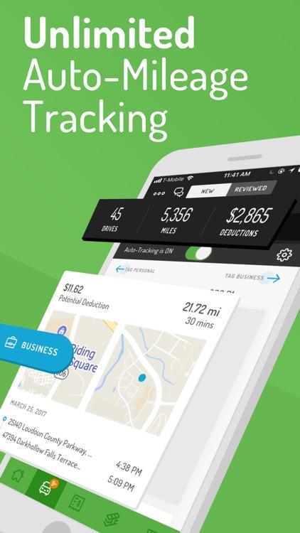 Hurdlr Expense Mileage Tracker