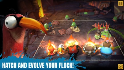 download Angry Birds Evolution apps 3