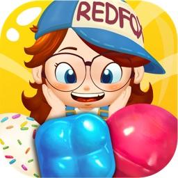 Candy Island - Match 3 Puzzle