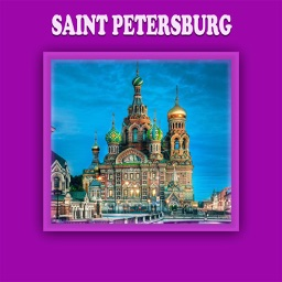 Saint Petersburg Tourism