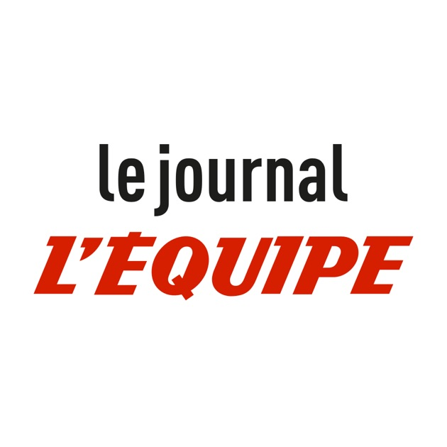 le journal l 39 quipe dans l app store. Black Bedroom Furniture Sets. Home Design Ideas