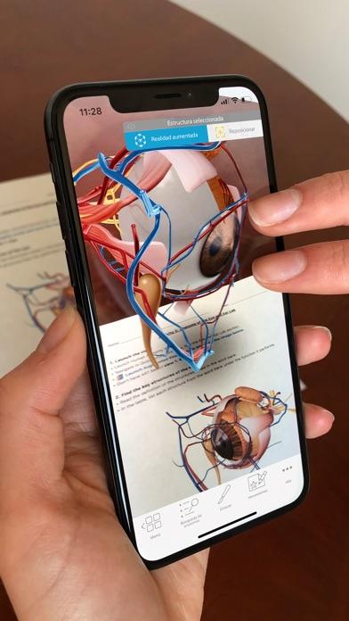 Atlas de anatomía humana 2019 App Revisión - Medical - Apps Rankings!