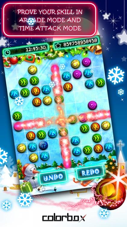 Christmas B'uzz'le screenshot-3