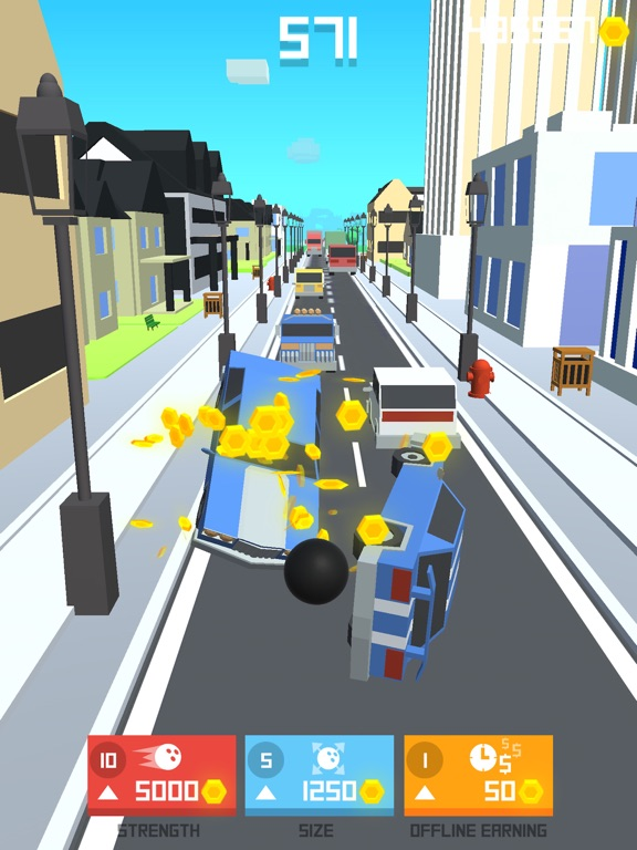 Bowling Street screenshot 7