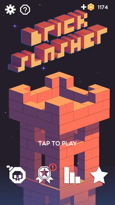 Brick Slasher screenshot 4