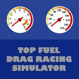 Top Fuel HD Drag Racing Sim