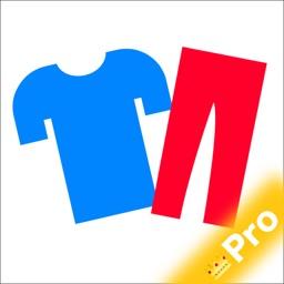 Clothes Matcher Pro
