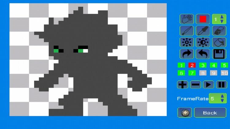 Pixel Animator: GIF Maker
