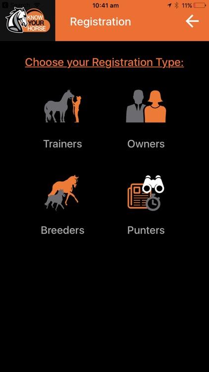 Know Your Horse Australia