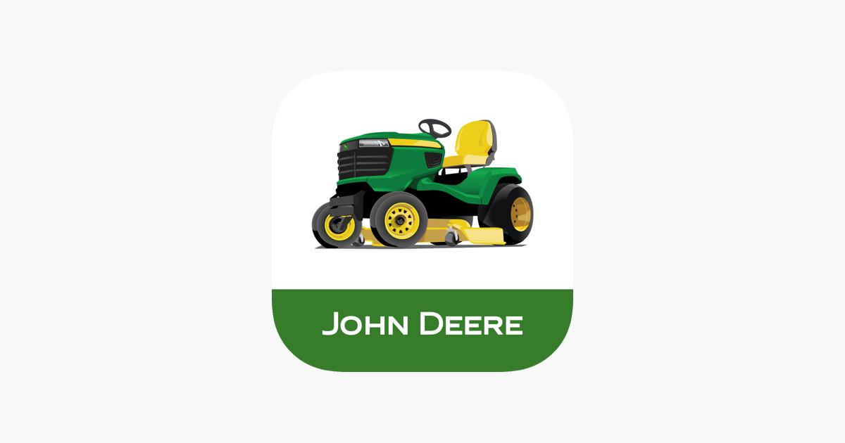 MowerPlus on the App Store