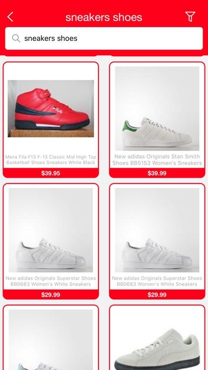 A+ Shopping Deals screenshot-3