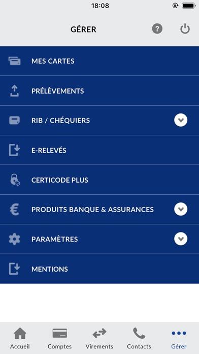 download La Banque Postale apps 0