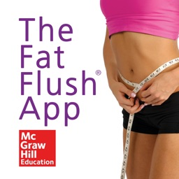 Fat Flush Diet & Meal Tracker