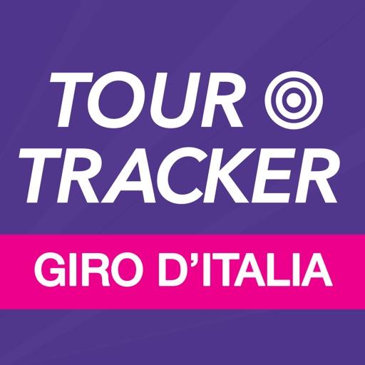 Tour Tracker • Giro d'Italia