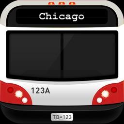Transit Tracker - Chicago