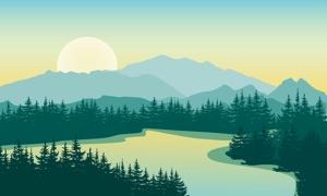 Naturescapes 4K - Magic Window