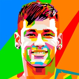 Neymar Jr Experience