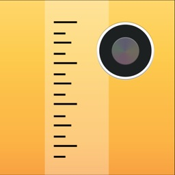 Ruler AR - Camera Measure Tape