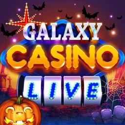 Galaxy Casino Live - Slots