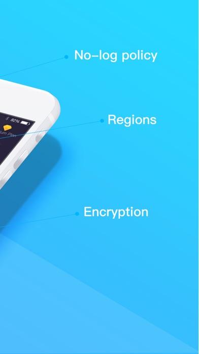 VPN for iPhone - Unlimited VPN for Windows