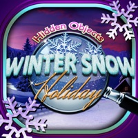 Codes for Hidden Objects Winter Snow Christmas Holiday Time Hack