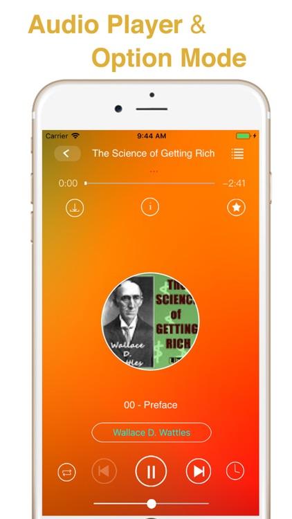Audio Book MP3