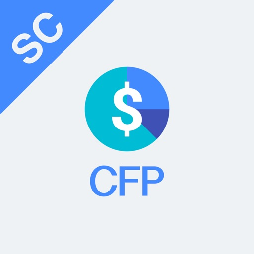 CFP Test Prep 2018
