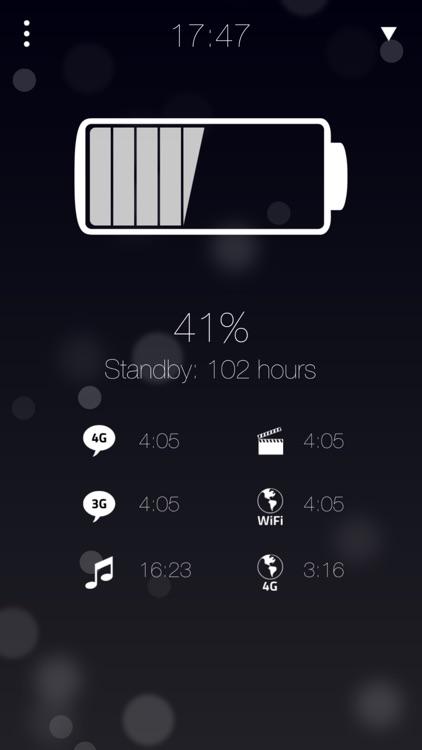 Clean Battery screenshot-3