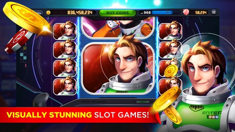 NEXT Slots : Casino Games