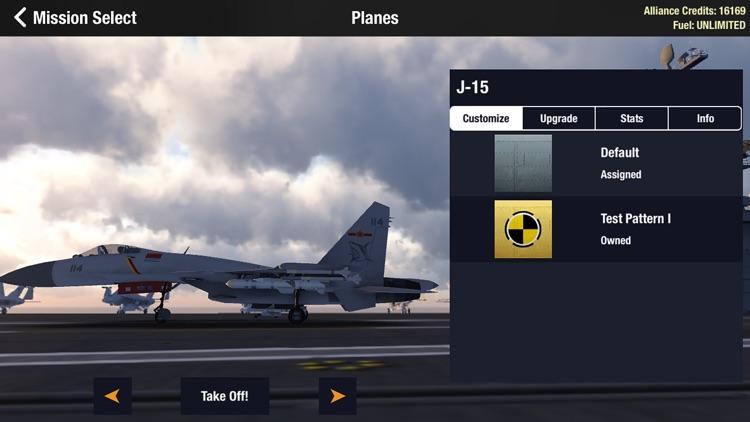Alliance: Air War screenshot-6