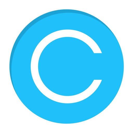 Currency Converter · Clear application logo