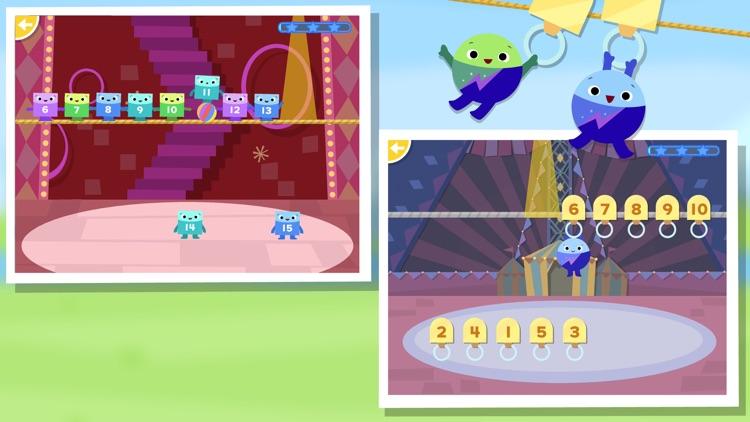 ABCmouse Mastering Math screenshot-4