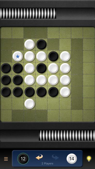 Reversi screenshot1
