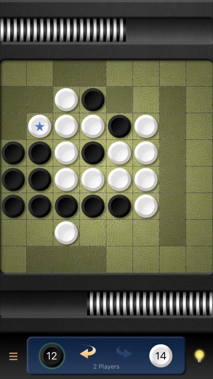 Reversi screenshot-2