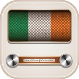Live Ireland Radio Stations